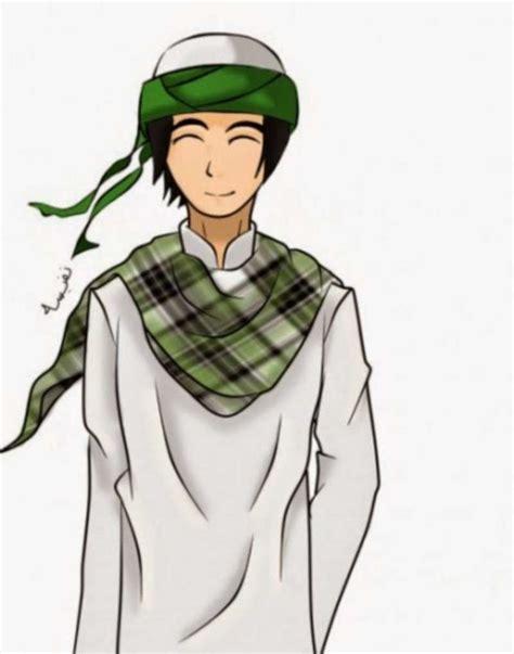 Jubah Anak Soleh 12 kartun muslim soleh anak cemerlang