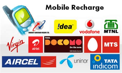 how to recharge in mobile of relationships between potential in