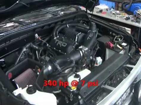 Toyota Land Cruiser 5 7 Supercharger 5 7 Toyota Centrifugal Supercharger Autos Post