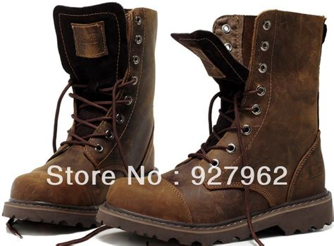 mens work boots cheap cheap original z suo high top boots new design work boot