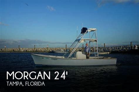 24 center console boats for sale morgan 24 center console boats for sale