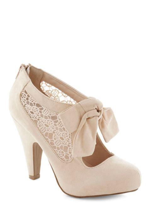 Billige Brautmode by Cheap Ivory Wedding Shoes Buyretina Us