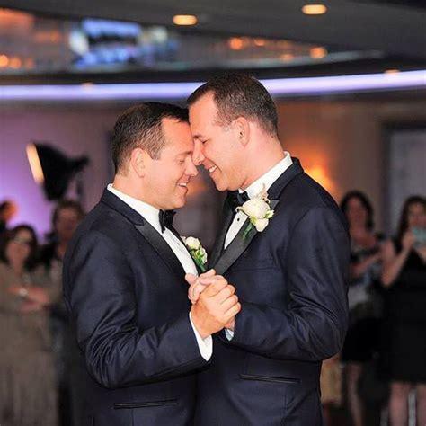 Long Island LGBT Weddings   The Sands at Atlantic Beach