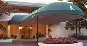 Hotel Canopy by Marygrove Awnings Tx Commercial Canopies