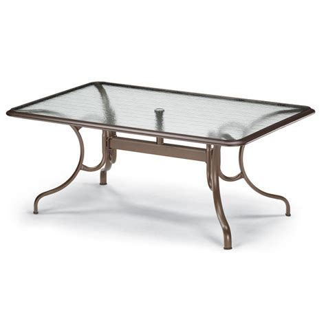 Glass Top Patio Table Parts Dining Table Patio Dining Table Parts