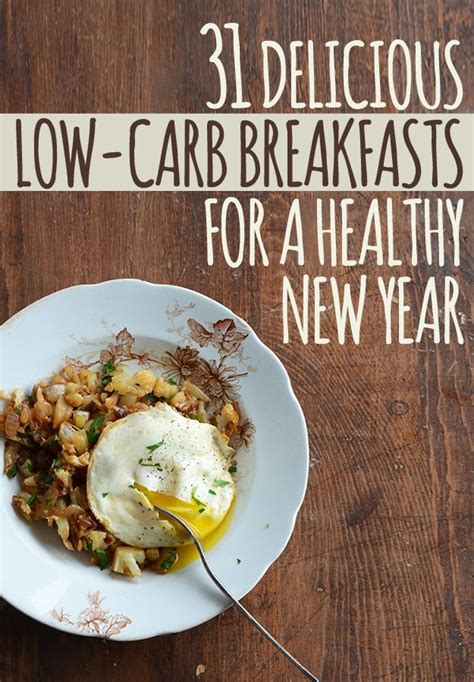 new year breakfast ideas 31 delicious low carb breakfasts for a healthy new year