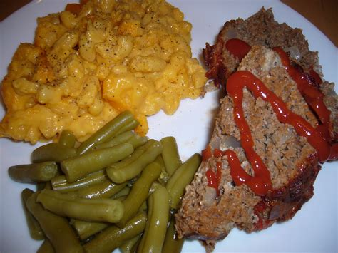 mom s meat loaf recipe dishmaps