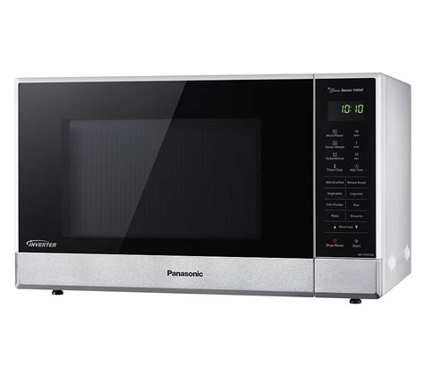 Microwave Oven Panasonic panasonic inverter genius microwave oven all microwaves