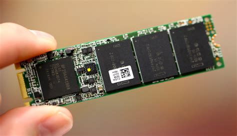 Ssd M 2 intel 1500 pro m 2 ssd debuts with another unknown intel m
