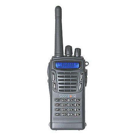 tutorial walkie talkie walkie talkie working basic principle behind the radio