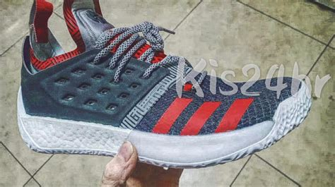 adidas harden vol 2 several new adidas harden vol 2 colorways have leaked