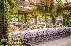wedding photo locations south west sydney top wedding venues in sydney and new south wales revealed daily mail