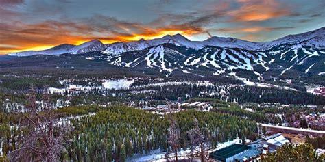 Breckenridge Colorado Vacation - winter itinerary for breckenridge colorado vacation ideas