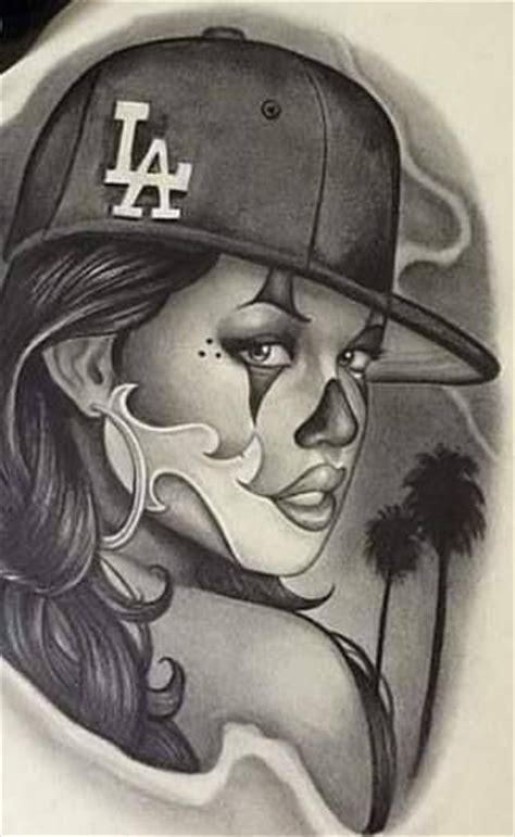 latino clown tattoo 7 best tatuajes images on pinterest drawings chicano