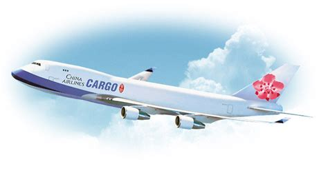 china airlines cargo services our fleet
