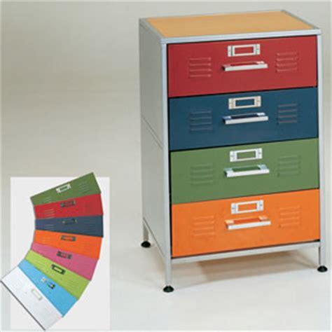 powell locker room style 4 drawer dresser at hayneedle dressers night stands chest of drawers locker 4 drawer
