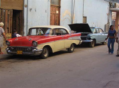 lada anni 50 cars of cuba