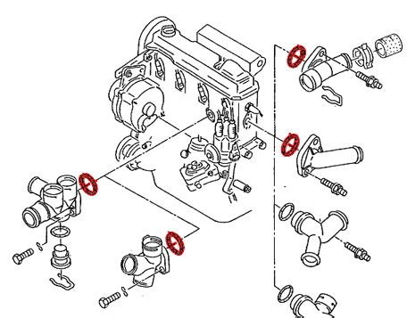 volkswagen gli rear fog lights volkswagen wiring diagram