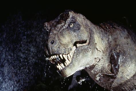 film dinosaurus jurassic park sneak peek quot jurassic park 3d quot raptors in your face