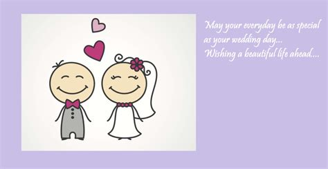 Wedding Wishes For Best Friend by Happy Wedding Wishes Greeting Cards For Best Friend