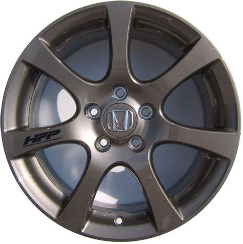 Honda Oem Wheels by Special For The Hfp Oem Honda Wheel Civic Forumz Honda