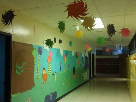 themes for college hallways 17 best images about dr seuss on pinterest cats