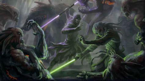 Hutten Jedi by Jedi Compendium 9 Die Nautolaner