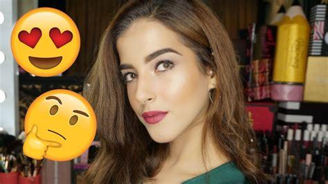 Ultima Ii Makeup ultima ii one brand makeup tutorial review bahasa