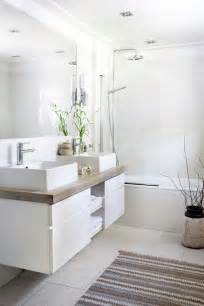White Bathroom Ideas by White Bathrooms Can Be Interesting Too Fresh Design Ideas