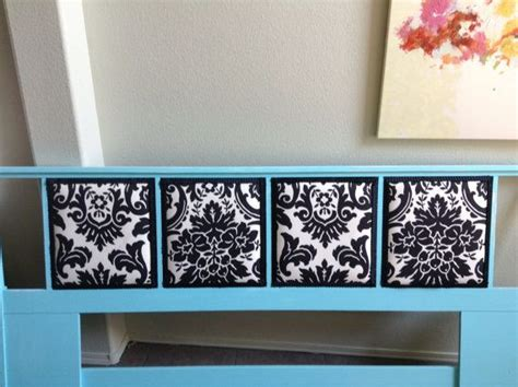 damask headboards modern turquoise headboard with black and white damask