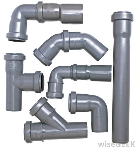 Plumbing Plastic Pipe by What Is Pvc Pipe With Pictures