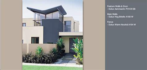 dulux warm neutral dulux hog bristle half nat s external house colours warm