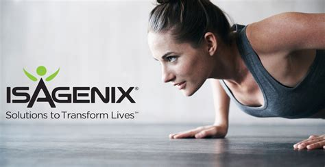 Detox Before Working Out by How To Use Your Isagenix Diet Effectively
