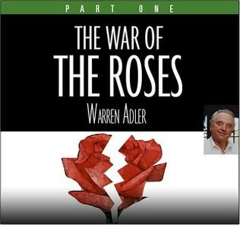 the roses books war of the roses part 1 by warren adler