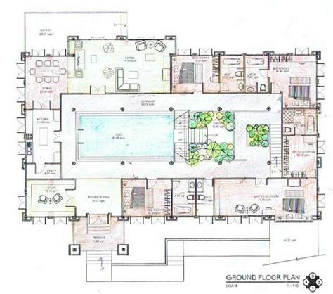 underground floor plans 2055 best images about zz earthship ecohuis on pinterest