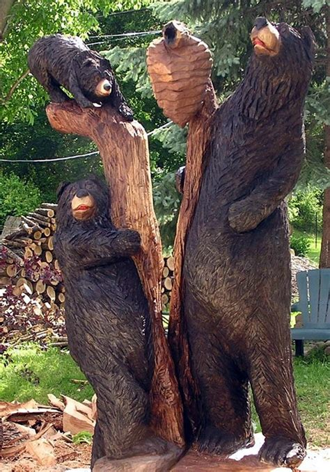 Home Decor Website 40 exceptional examples of tree carving art bored art