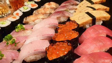 imagenes de japon comida primeros pasos en la comida japonesa sushi