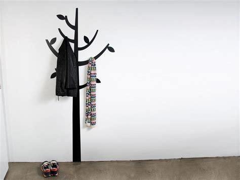 ferm wall stickers vinyl wall sticker coat tree by ferm living