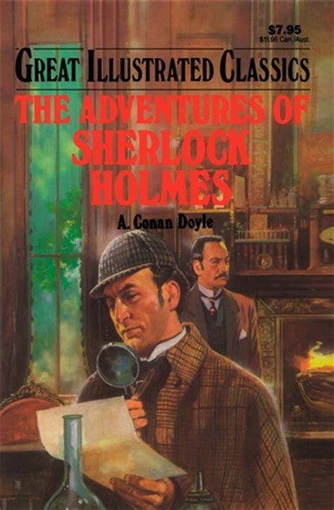 3 great american homes classicist books adventures of sherlock great illustrated classics