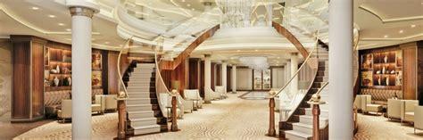 worlds  luxurious cruise ship regent  seas