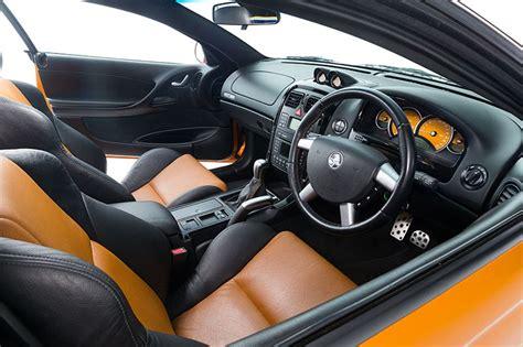 Holden Monaro Interior by Holden V2 Cv8 Monaro Buyers Guide