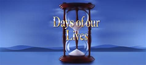 days of our lives cast watch days online on global tv watch days of our lives online full episodes for free