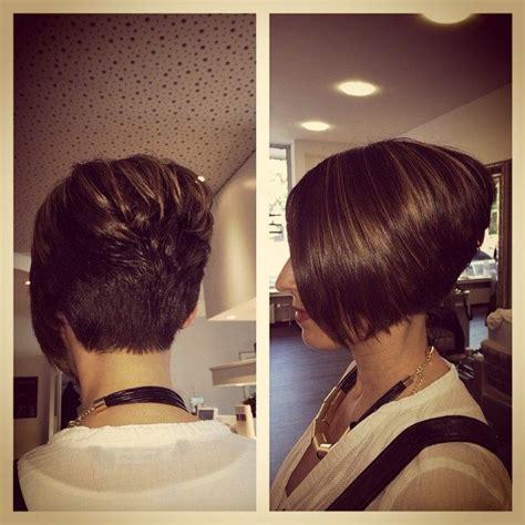 beautiful undercut aline bob hairdo s pinterest https flic kr p rqkgtm 16082177288 b4f88f1274 o