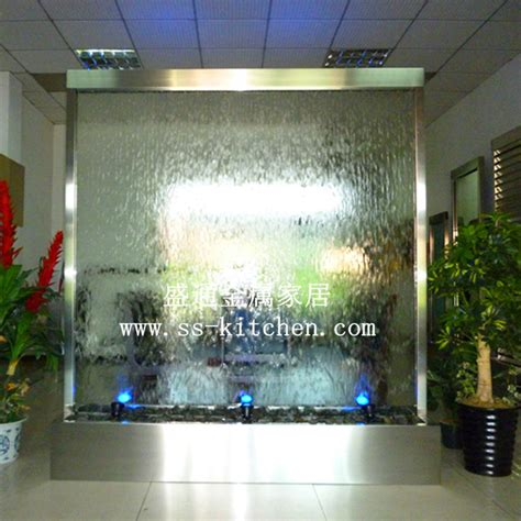 bathroom water fountain bathroom water walls steel water fountain waterfall