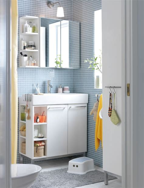 Bathroom Cabinets With Lights Ikea More Ikea Lillangen And I Also Like The Light Bathroom This Cabinets And