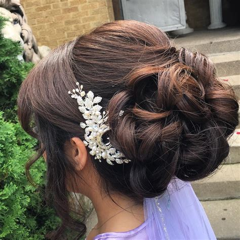 quinceanera hairstyles for medium length hair 45 chic quinceanera hairstyles best styles for your