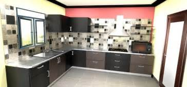 Furniture Of Kitchen Types Of Kitchen Cabinet Material Infurnia