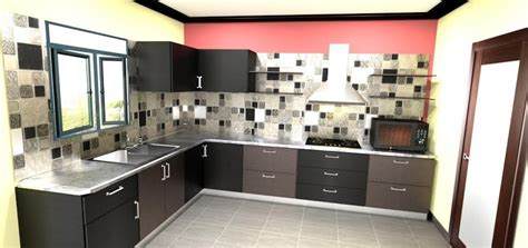 Home Furniture Design Kitchen types of kitchen cabinet material infurnia
