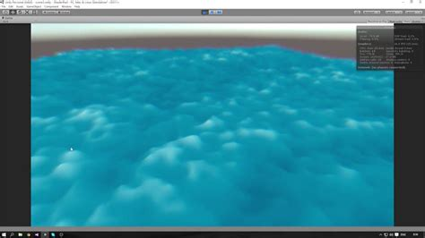 tutorial unity shader unity shader toon water youtube