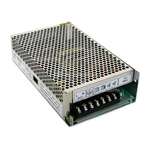 Switching Power Supply 150w 24vdc Quality Electronics